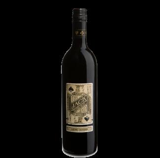 2012 The Jack Cabernet Sauvignon corel