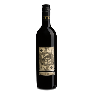 2013 The Jack Red Wine corel