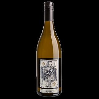 2018 Jack Chardonnay