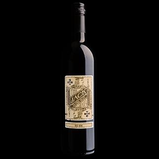 2019 Jack Red Wine