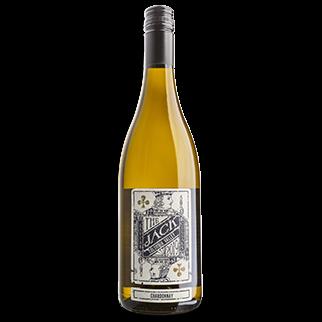 2019 The Jack Chardonnay