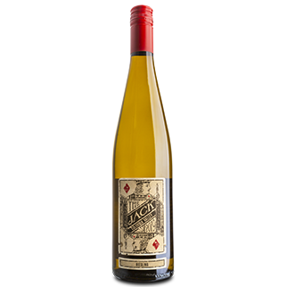 2019 The Jack Riesling