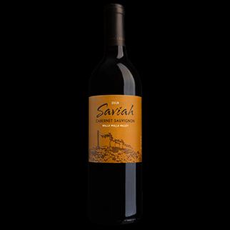 2018 Cab-Sauv – Web